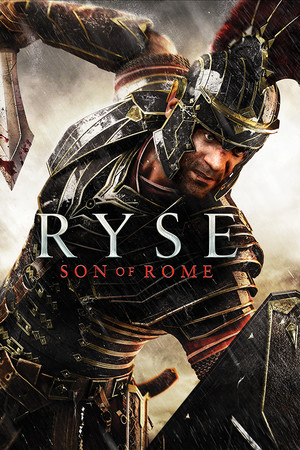 Ryse: Son of Rome poster image on Steam Backlog