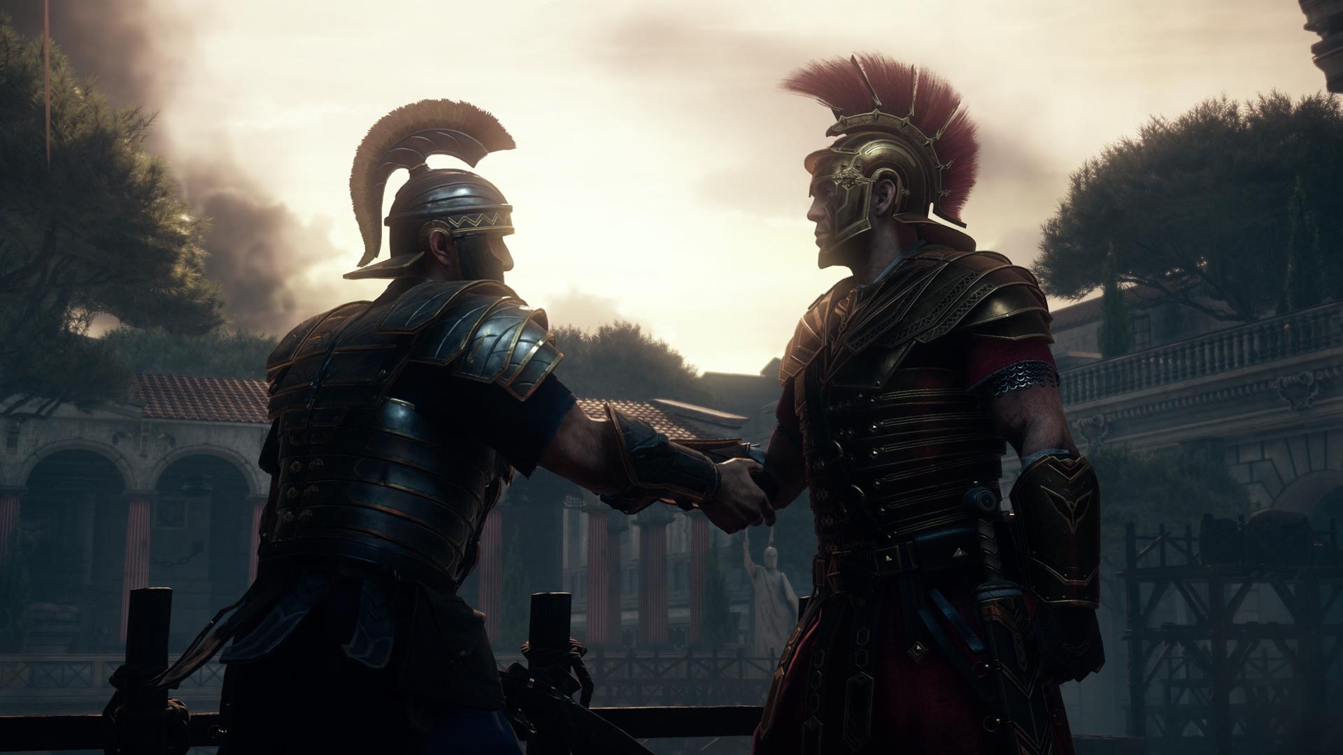 Ryse Son Of Rome Multilenguaje ESPAÑOL PC + Update Hotfix 1 y 2 + Crackfix Modo Gladiador Solo (CODEX) 3