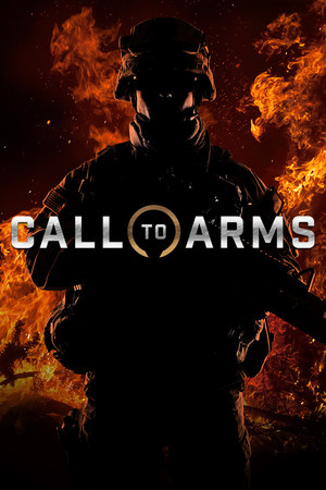 Call to Arms poster image on Steam Backlog