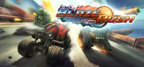 BlazeRush cover art
