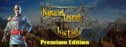 Namariel Legends: Iron Lord