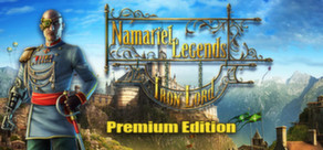 Namariel Legends: Iron Lord Premium Edition cover art
