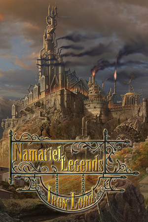 Namariel Legends: Iron Lord Premium Edition poster image on Steam Backlog