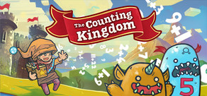 The Counting Kingdom cover art
