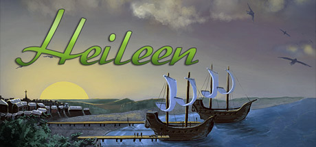 Heileen 1: Sail Away