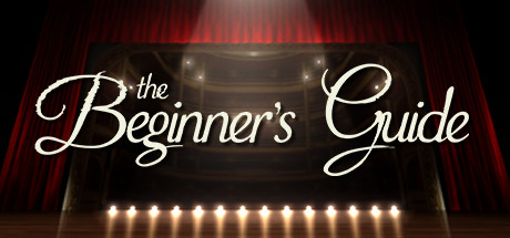 The Beginner's Guide title thumbnail