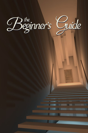 The Beginner's Guide poster image on Steam Backlog