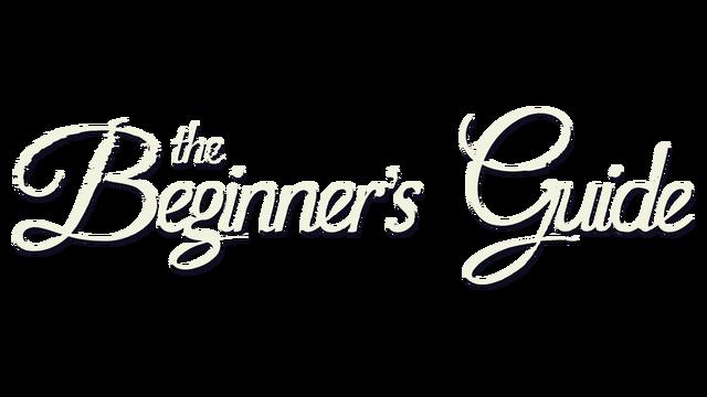 The Beginner's Guide - Steam Backlog