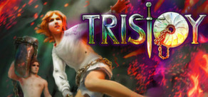 TRISTOY cover art
