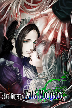 The House in Fata Morgana poster image on Steam Backlog