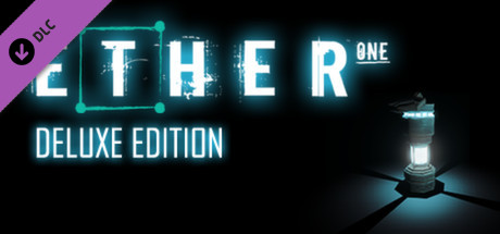 Ether One: Deluxe Edition Upgrade
