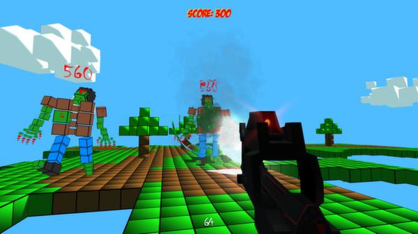 скриншот Dead Bits 5