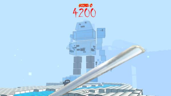 скриншот Dead Bits 3