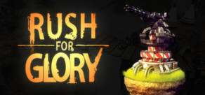 Rush for Glory cover art