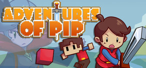 Adventures of Pip cover art