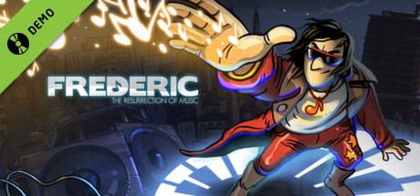 Frederic: Resurrection of Music Demo