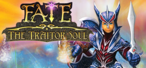 FATE: The Traitor Soul cover art