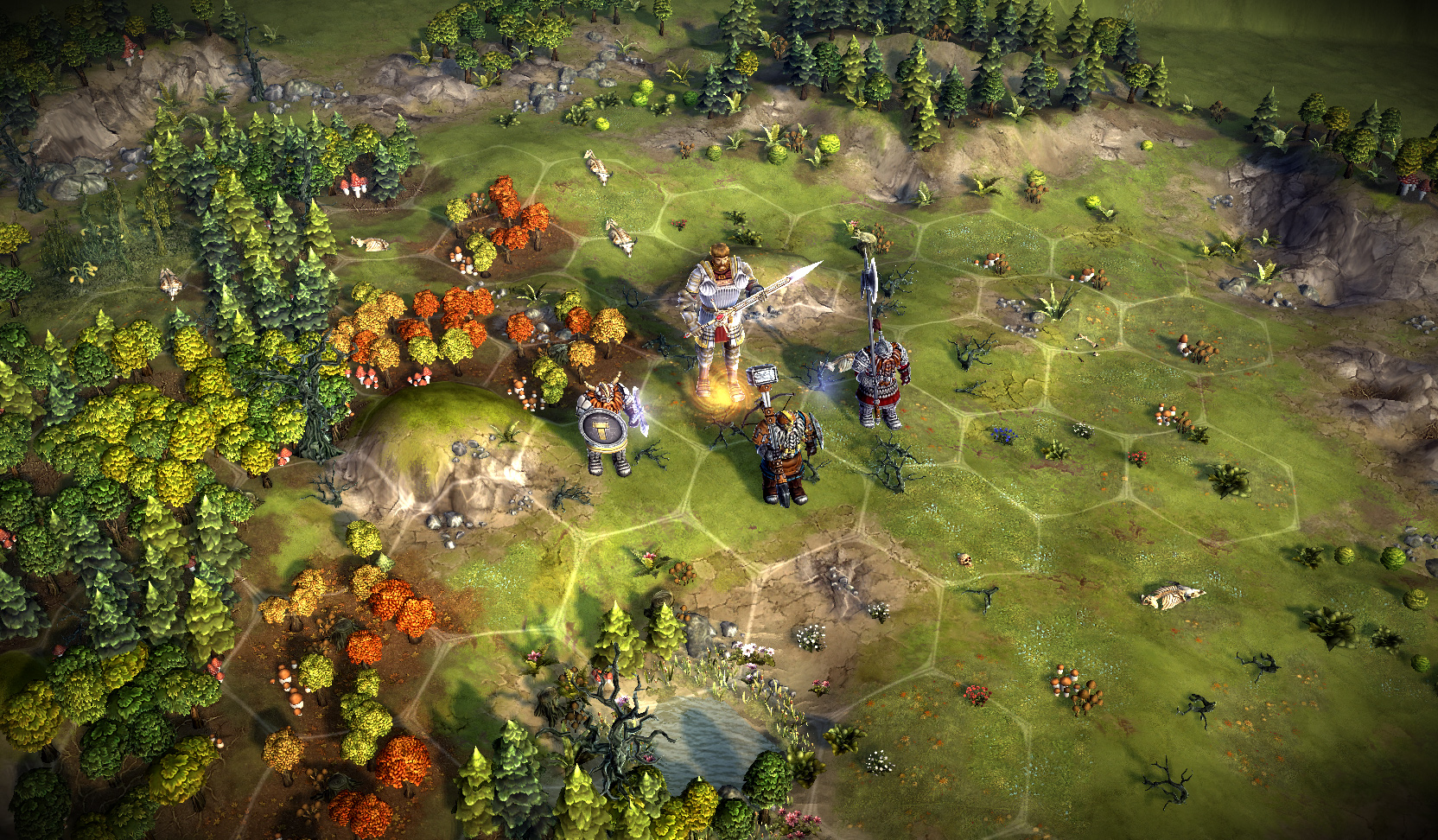eador allied forces