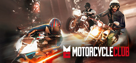 Game Banner Motorcycle Club