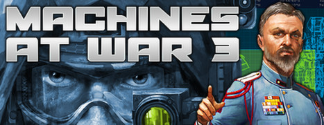 Machines At War 3 - 机器战争 3