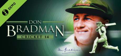Don Bradman Cricket 14 Demo