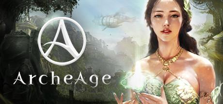 ArcheAge · AppID: 304030 · Steam Database