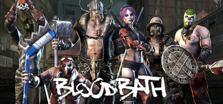 Bloodbath title thumbnail