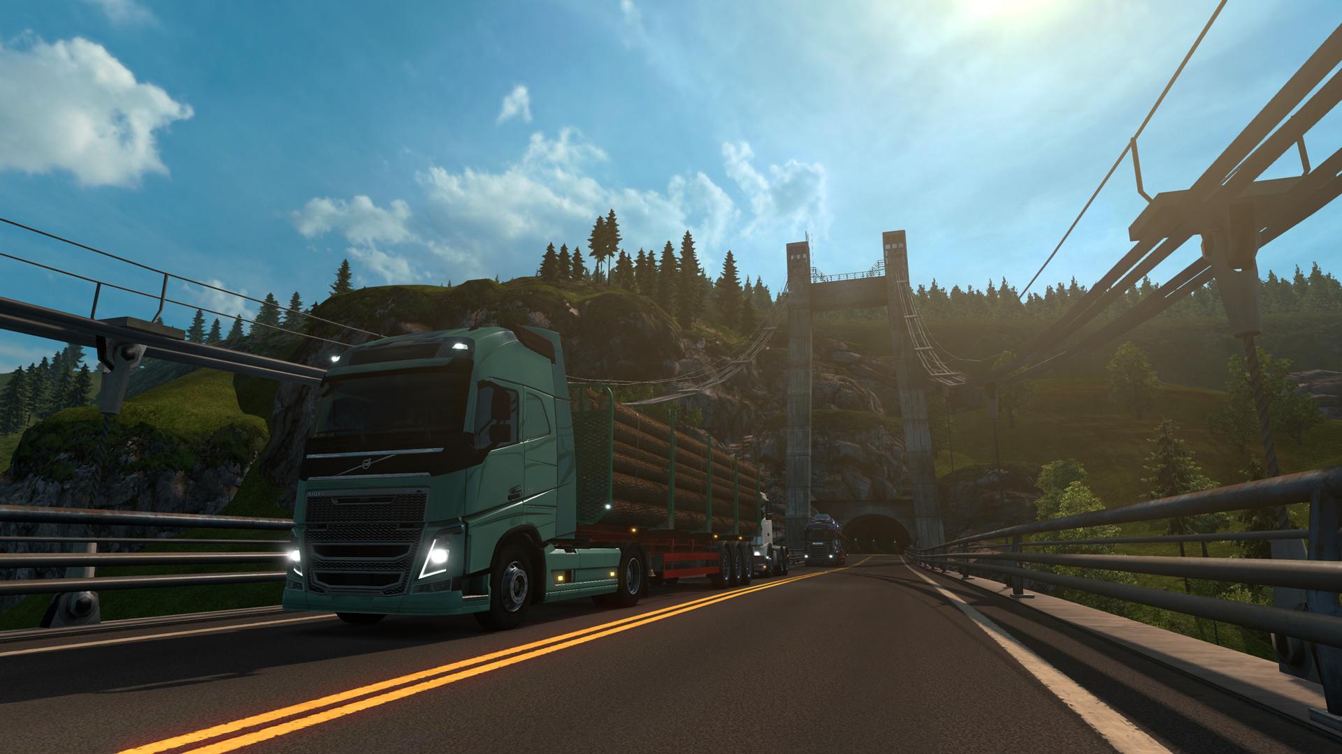 euro truck simulator 2 mac os скачать с торрента