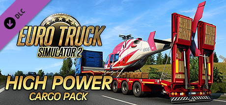 Save 70% on Euro Truck Simulator 2 - High Power Cargo Pack on Steam