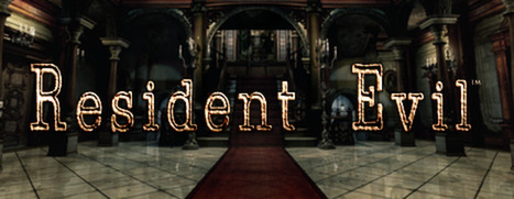 Resident Evil / biohazard HD REMASTER - 生化危机 重制版