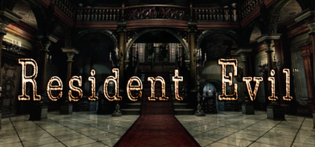 Resident Evil / biohazard HD REMASTER Steam Game