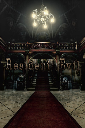 Resident Evil poster image on Steam Backlog