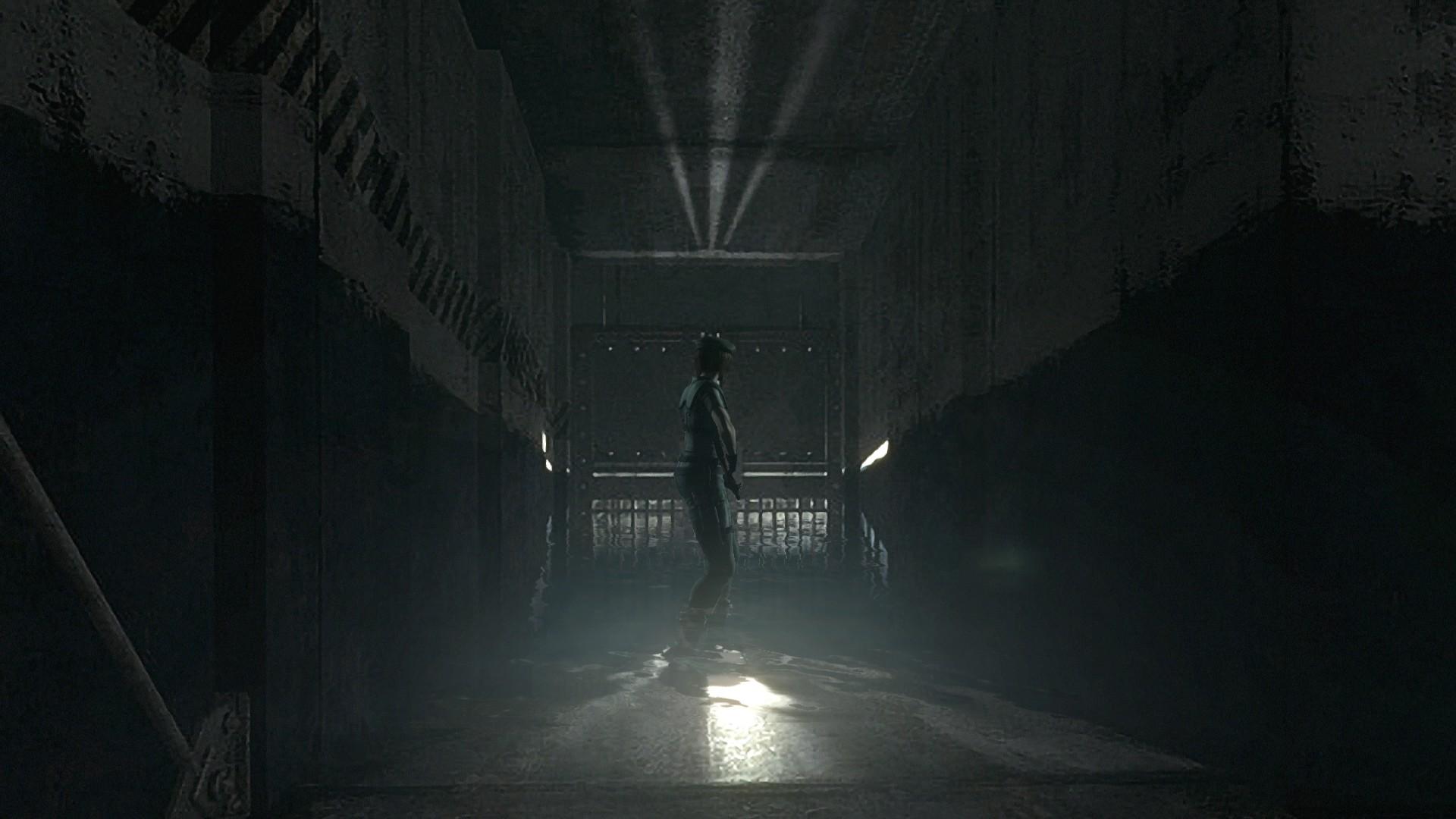 Resident Evil HD REMASTER ESPAÑOL PC Full (CODEX) 2