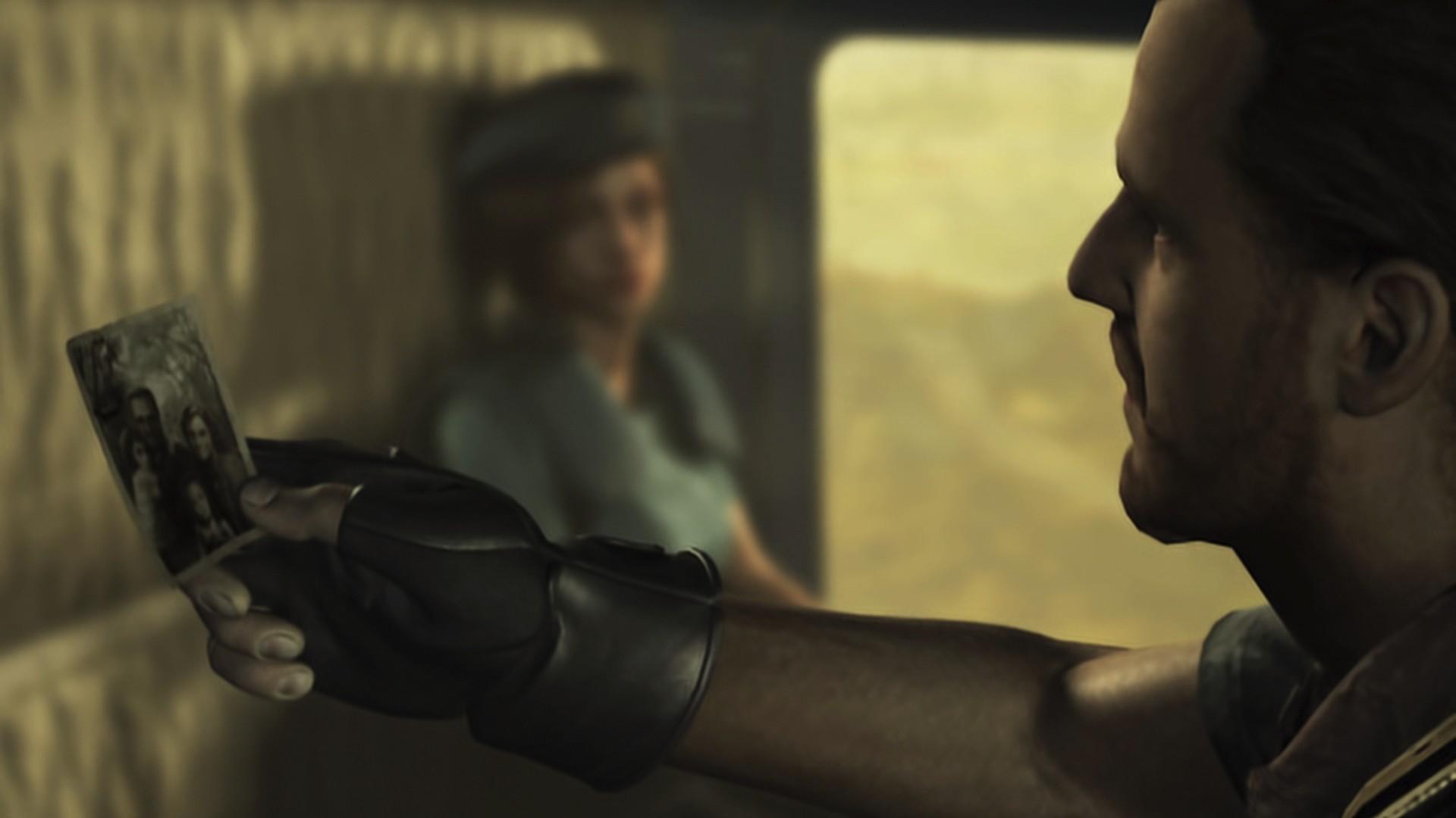 Resident Evil HD REMASTER ESPAÑOL PC Full (CODEX) 1
