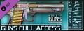 World of Guns: Guns Full Access