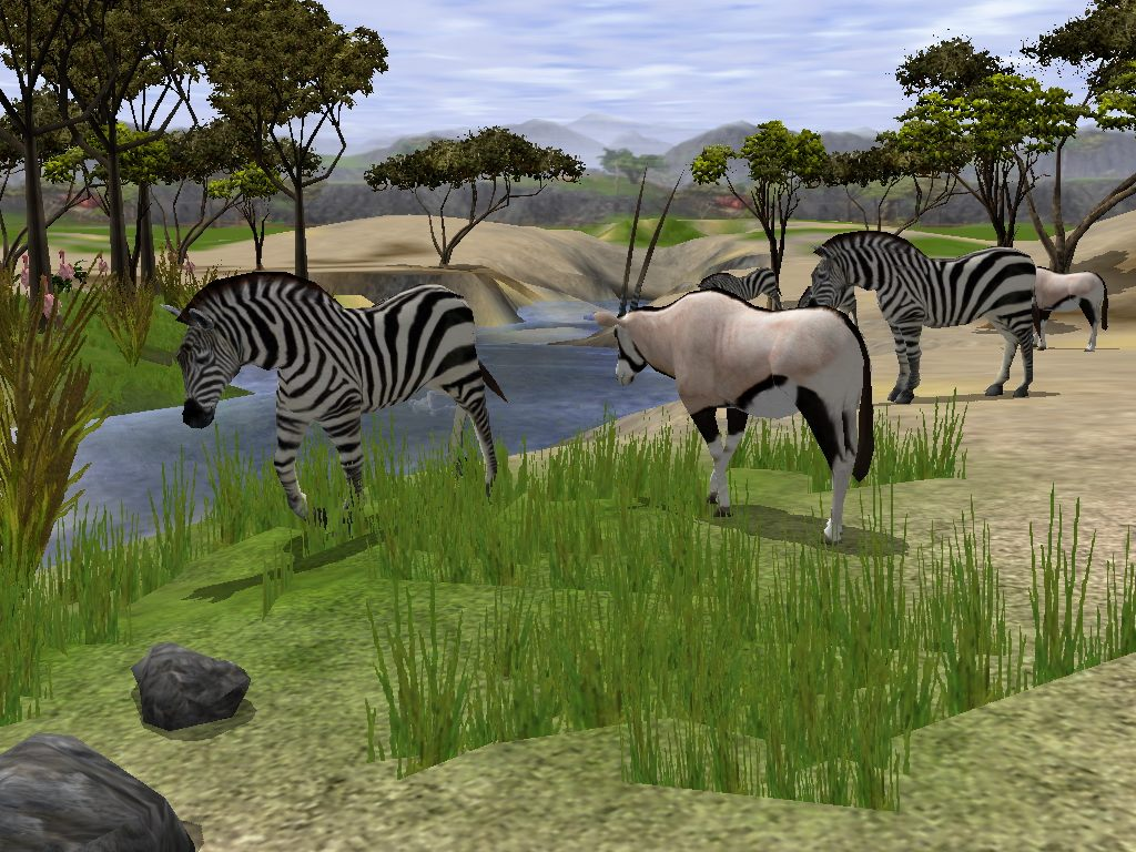 Wildlife Game Download