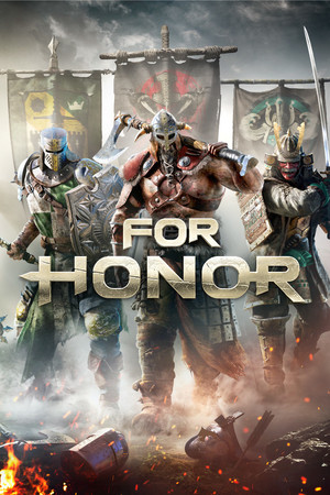 FOR HONOR poster image on Steam Backlog