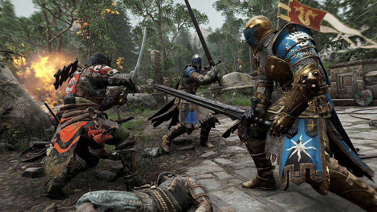 for honor pc free to play