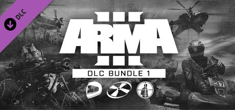 Arma 3 DLC Bundle 1 on Steam