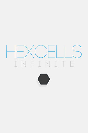 Hexcells Infinite poster image on Steam Backlog
