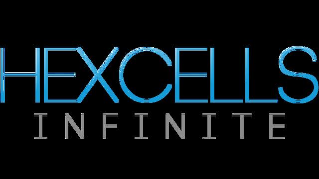 Hexcells Infinite logo