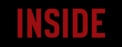 INSIDE - INSIDE