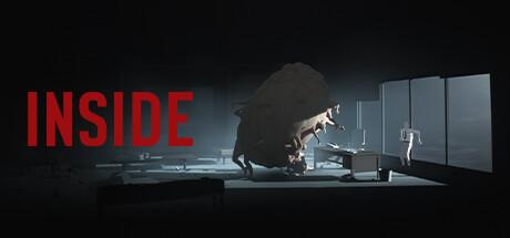 INSIDE on Steam