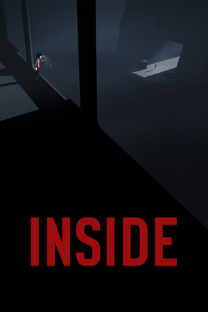 INSIDE poster image on Steam Backlog