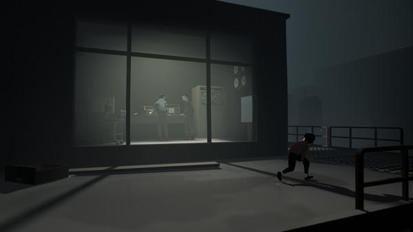 скриншот Inside 5