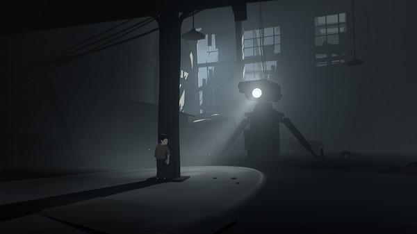 скриншот Inside 4