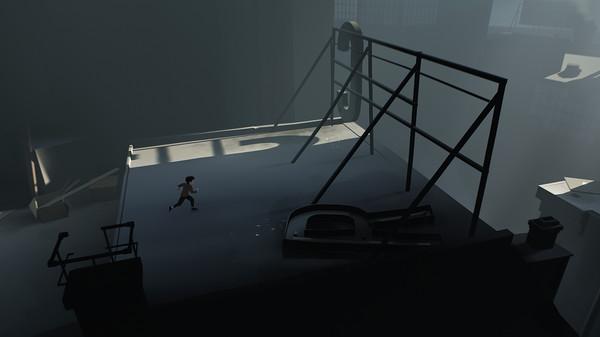 скриншот Inside 2