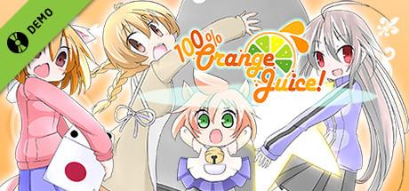 AStats - 100% Orange Juice - Demo - Game Info