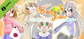 100% Orange Juice - Demo