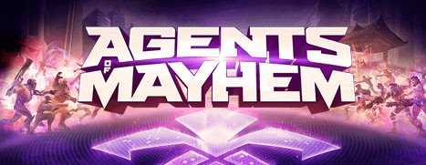 Agents of Mayhem - 混乱特工